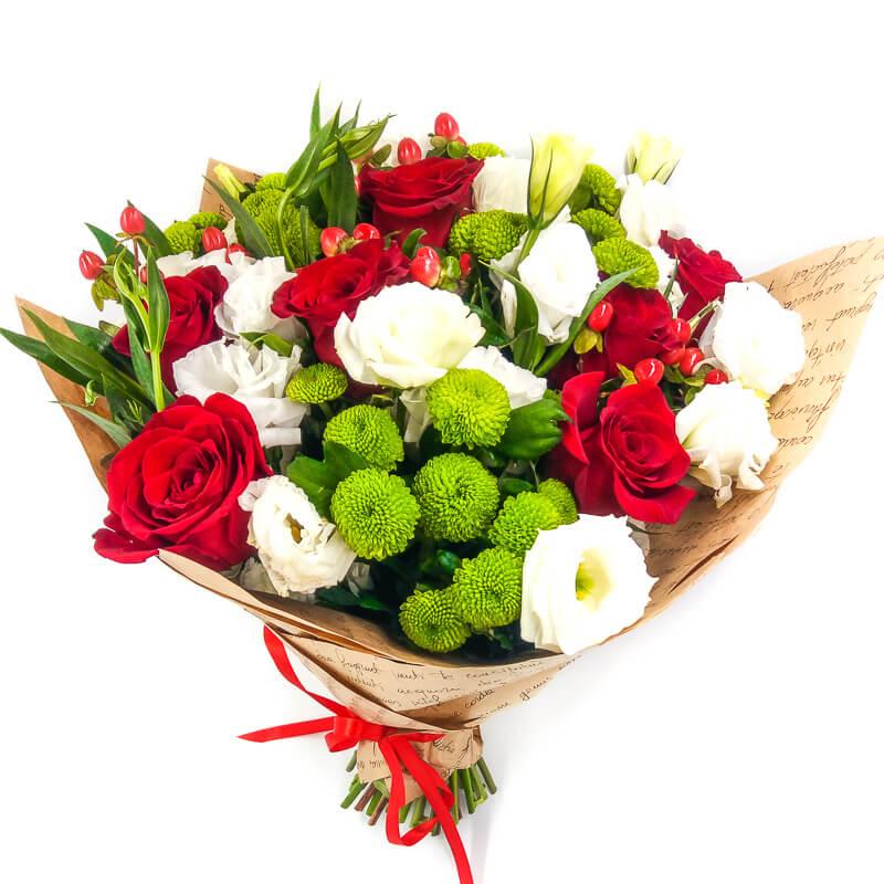 Цветы для мамы купить екатеринбург недорого