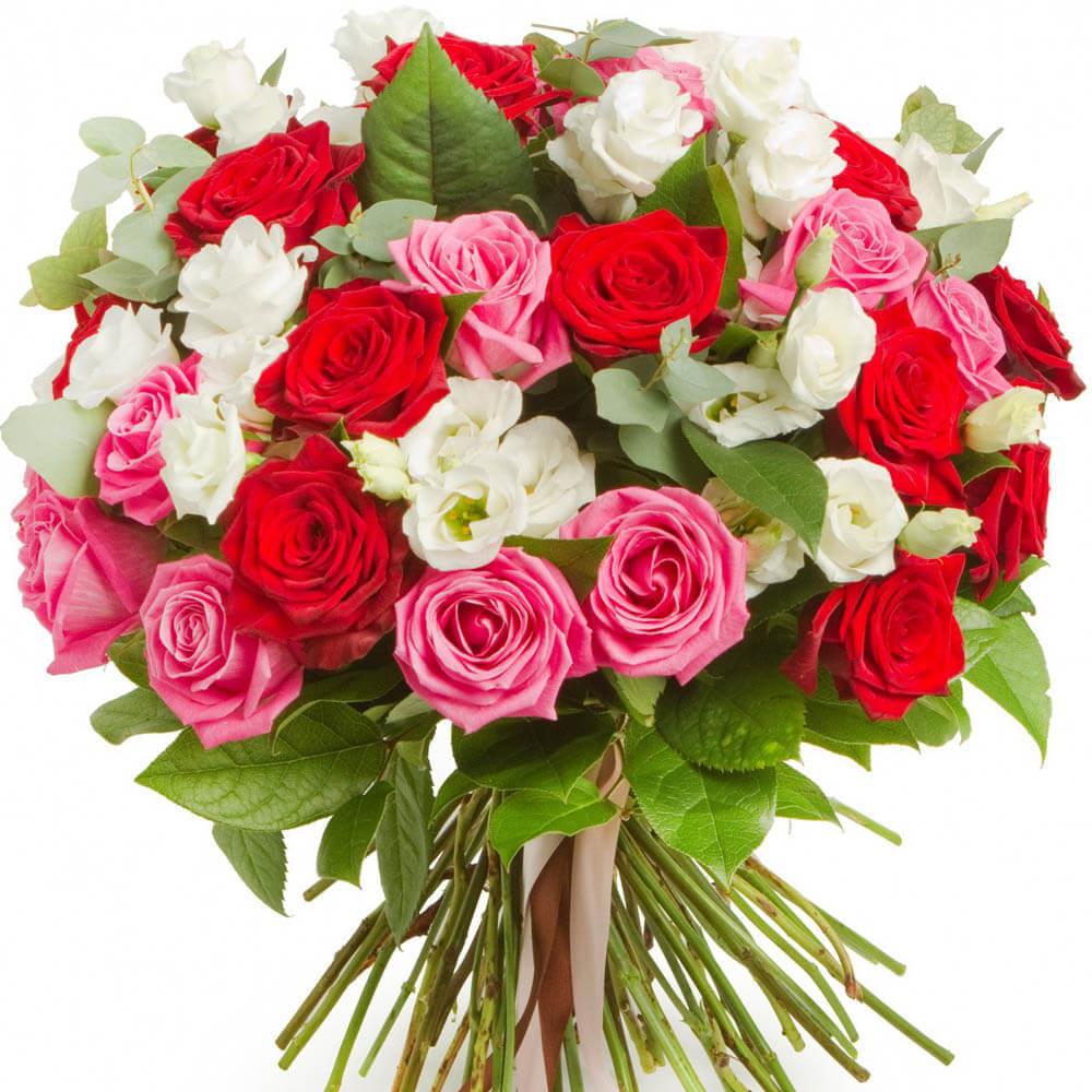 Эксклюзивные, какие цветы подарить женщине на день рождения