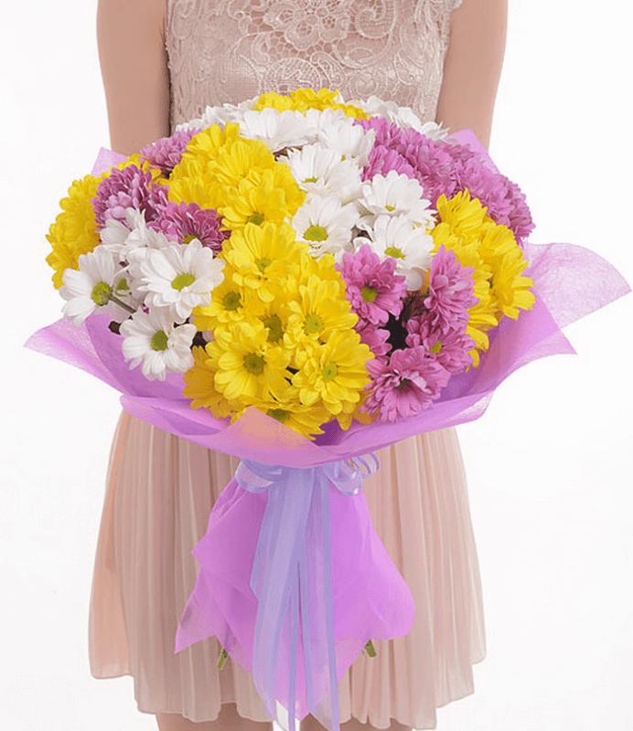 Заказ цветов украина